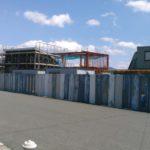長門仙崎に、道の駅ができるの知っていますか。